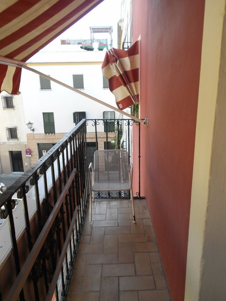 Pension Perez Montilla