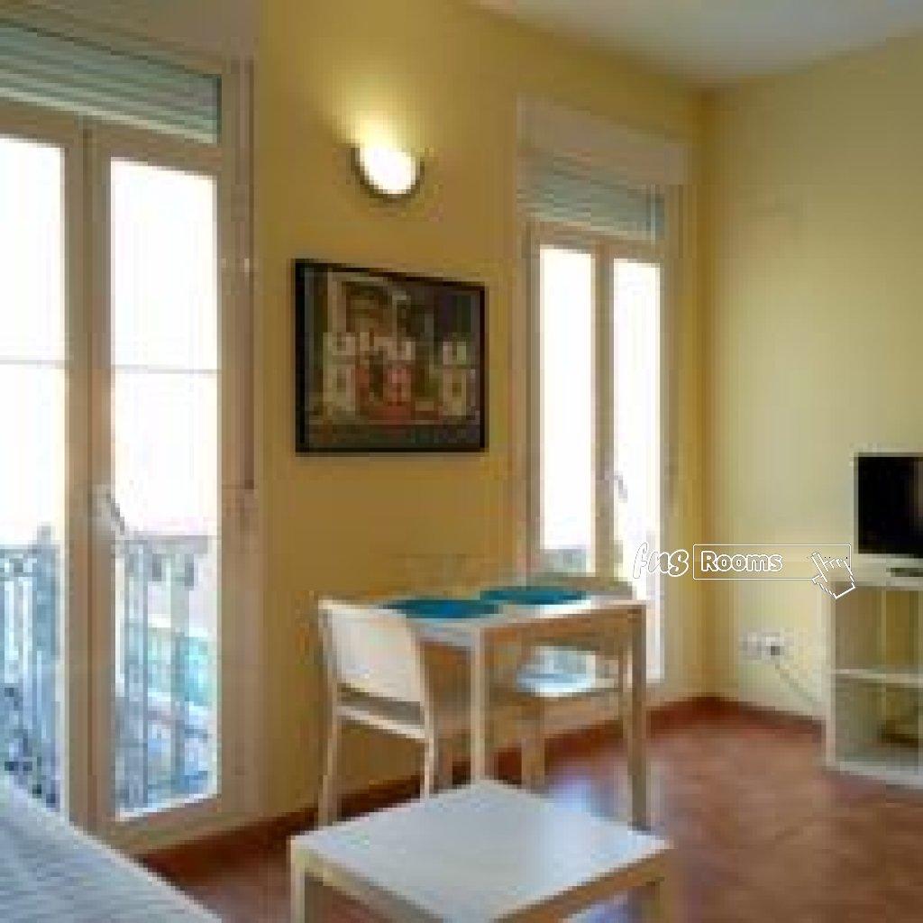 Apartamentos El Puente Madrid