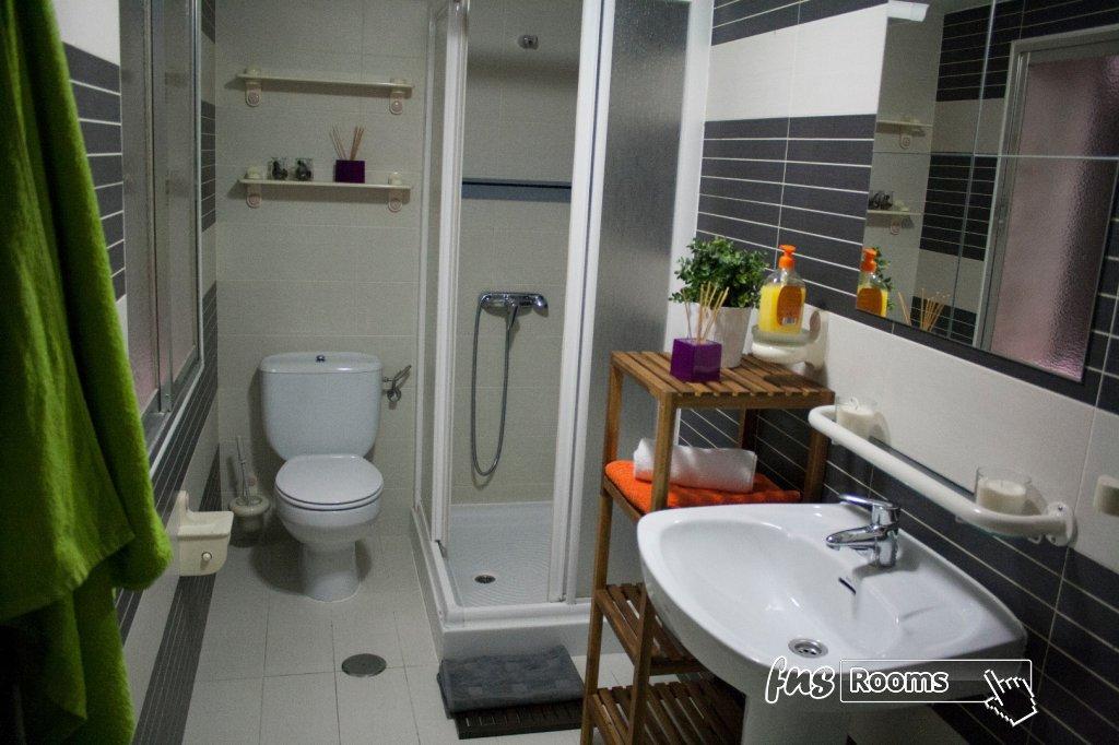 Apartamento Espoz y Mina Madrid