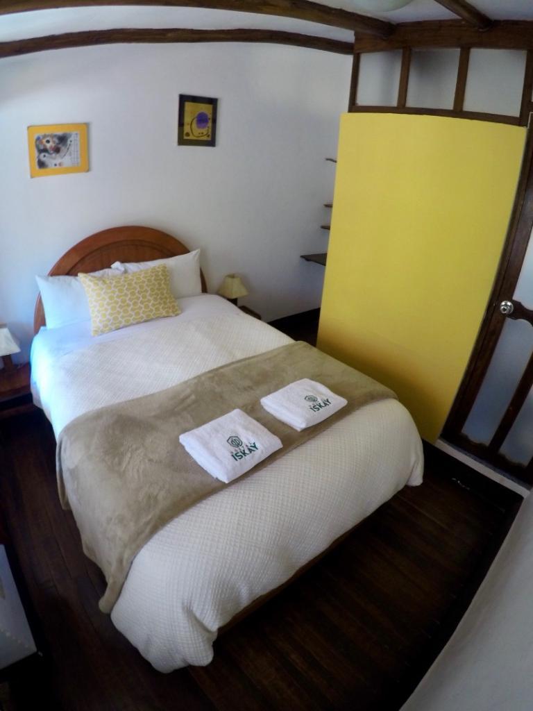 Hostal Iskay Cuzco