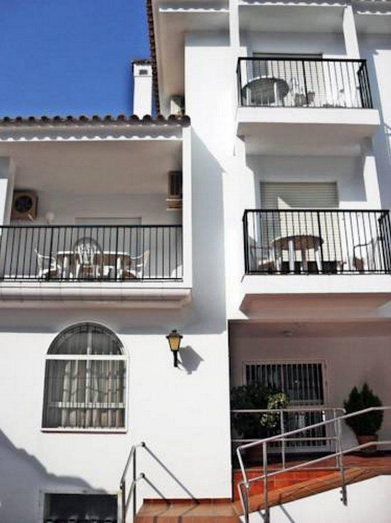 Dunas y Luz Apartamentos