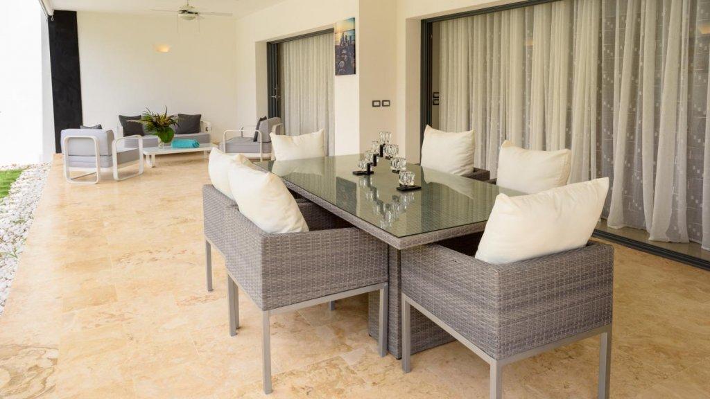 Aligio Aparthotel & Spa Las Terrenas