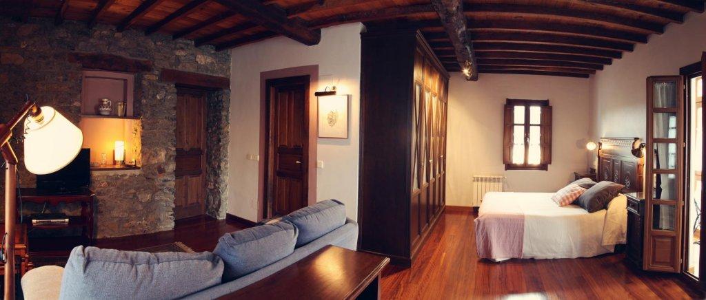 35 - Rural house La Pumariega