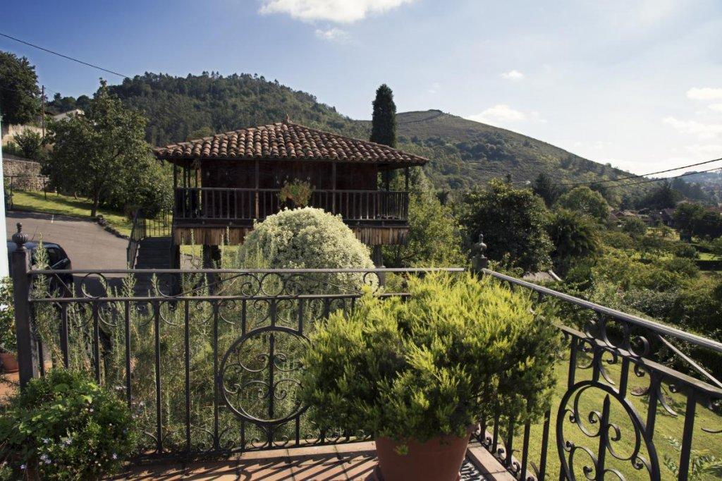 5 - Rural house La Pumariega