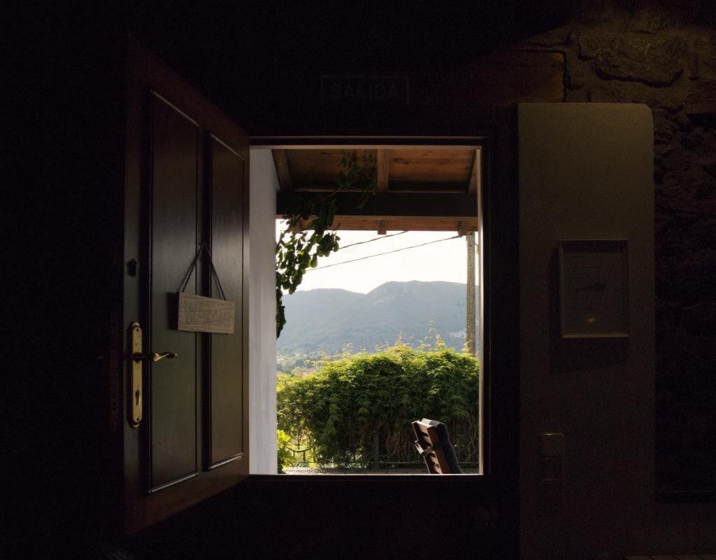 6 - Rural house La Pumariega