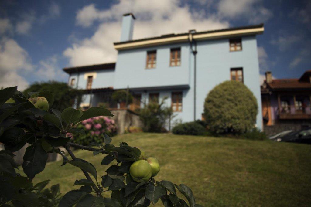 10 - Rural house La Pumariega