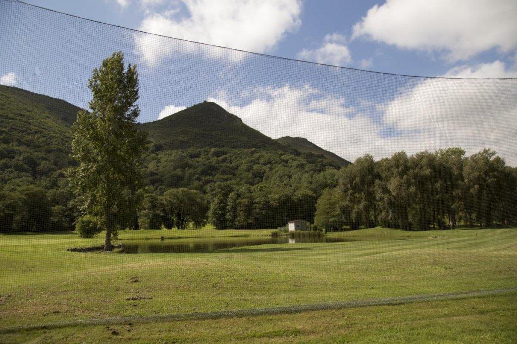13 - Rural house La Pumariega