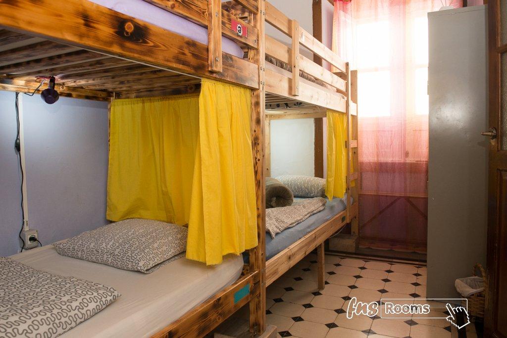7 - La Terrera Youth Hostel La Laguna