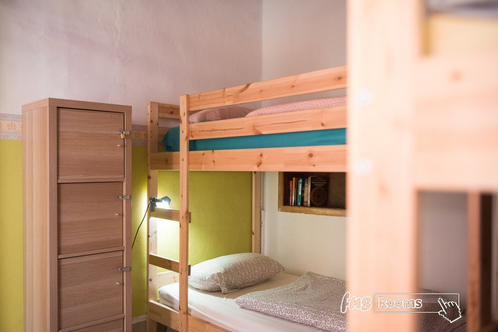 21 - La Terrera Youth Hostel La Laguna
