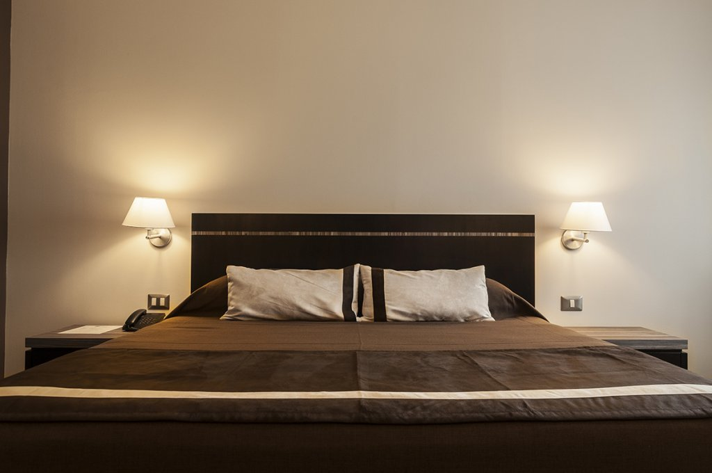Hotel Diego de Almagro Providencia Santiago