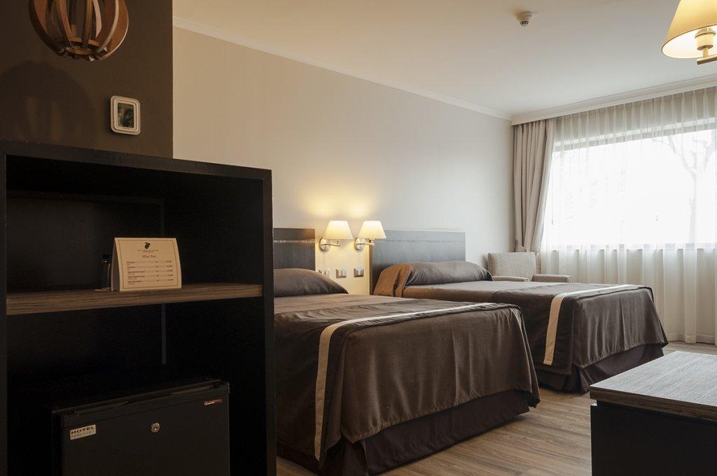 Hotel Diego de Almagro Providencia en Santiago