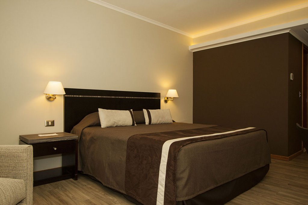 Hotel Diego de Almagro Providencia Santiago de Chile