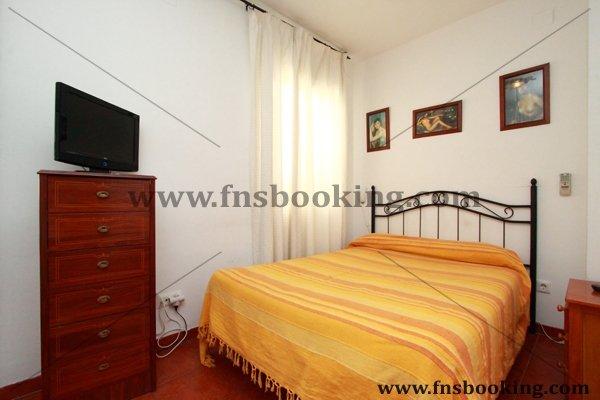 Alcazar Hostel Cordoba - Hostel in Cordoba - Hostel in the center of Cordoba - Photo Gallery