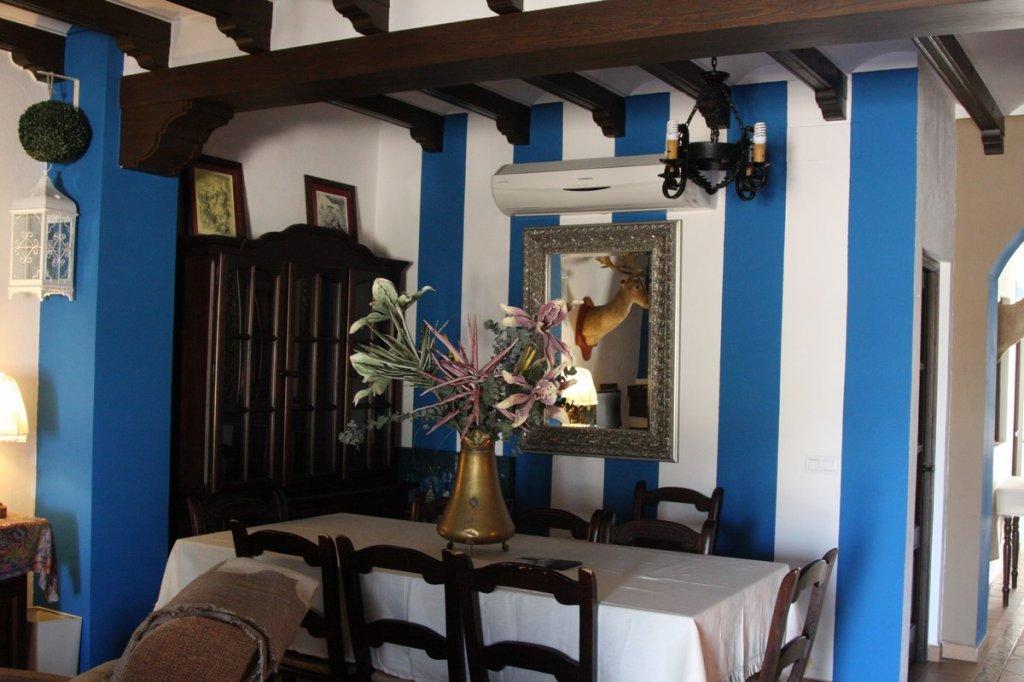 Casa Rural el Sombrero Huelva