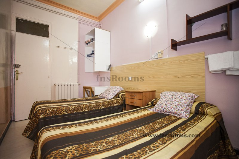Hostels Barcelona - Hostel in Barcelona Center - Hostel Turisol