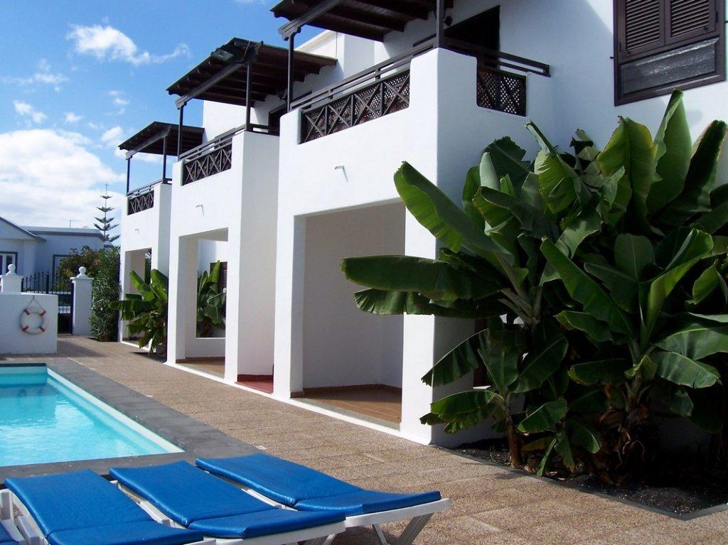Apartamentos La Laguneta Puerto del Carmen