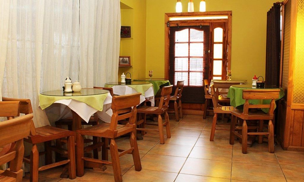 Hostal San Martín Concepción