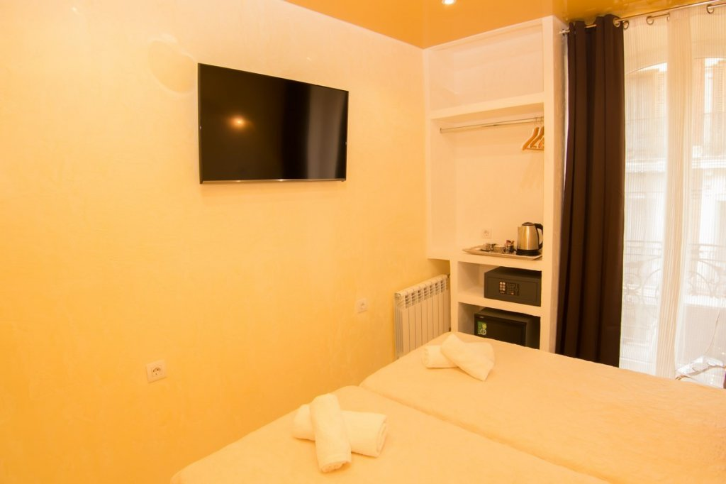 Hostal Palacio Madrid