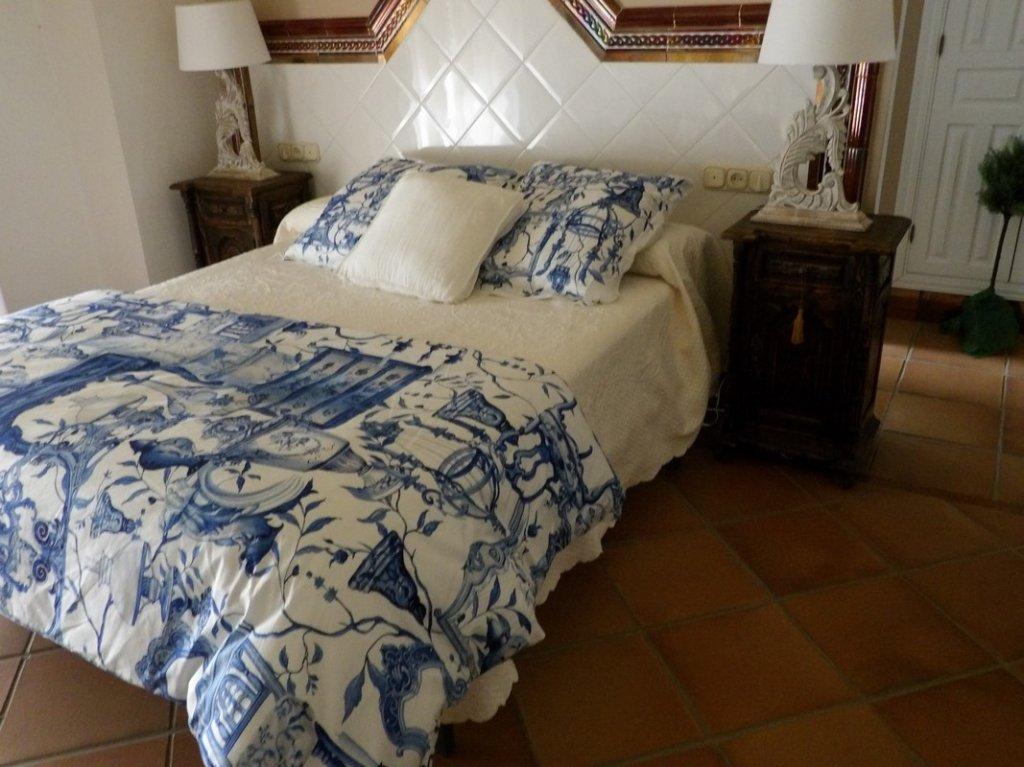 15 - Hotel Palacio Donana