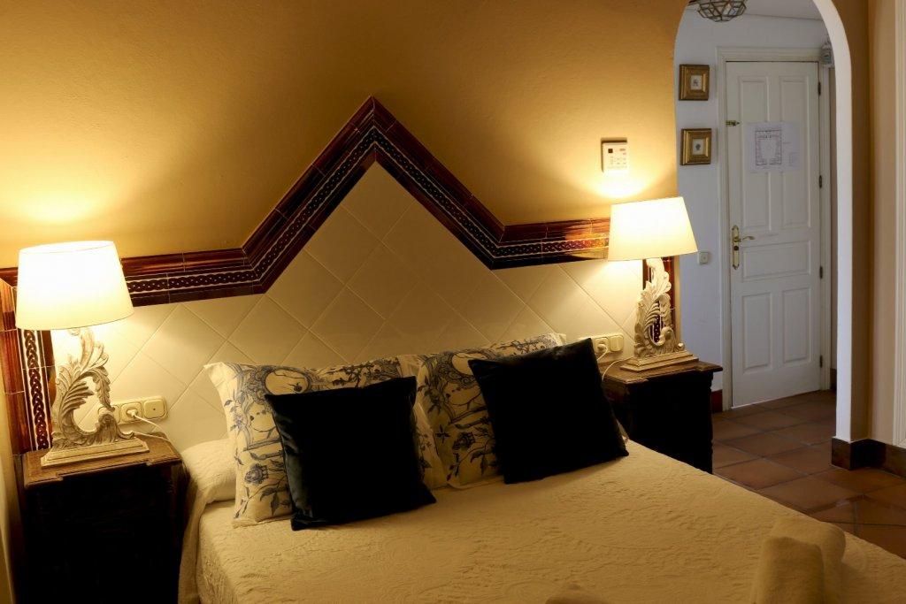 28 - Hotel Palacio Donana