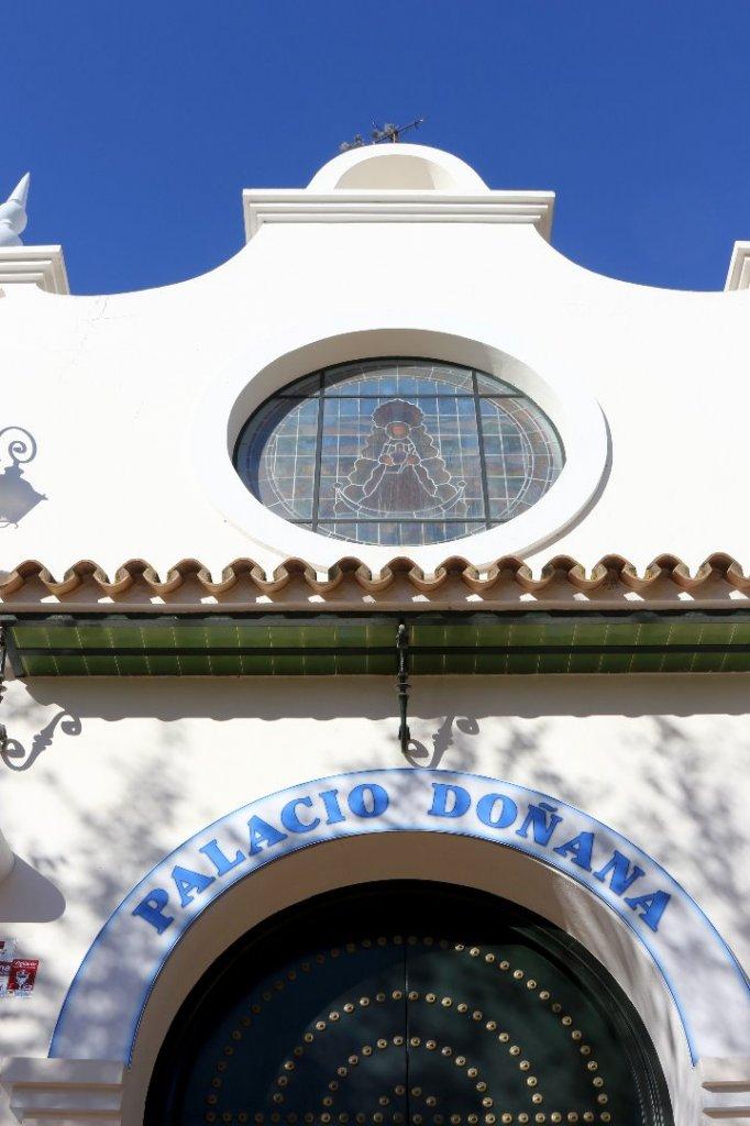 2 - Hotel Palacio Donana
