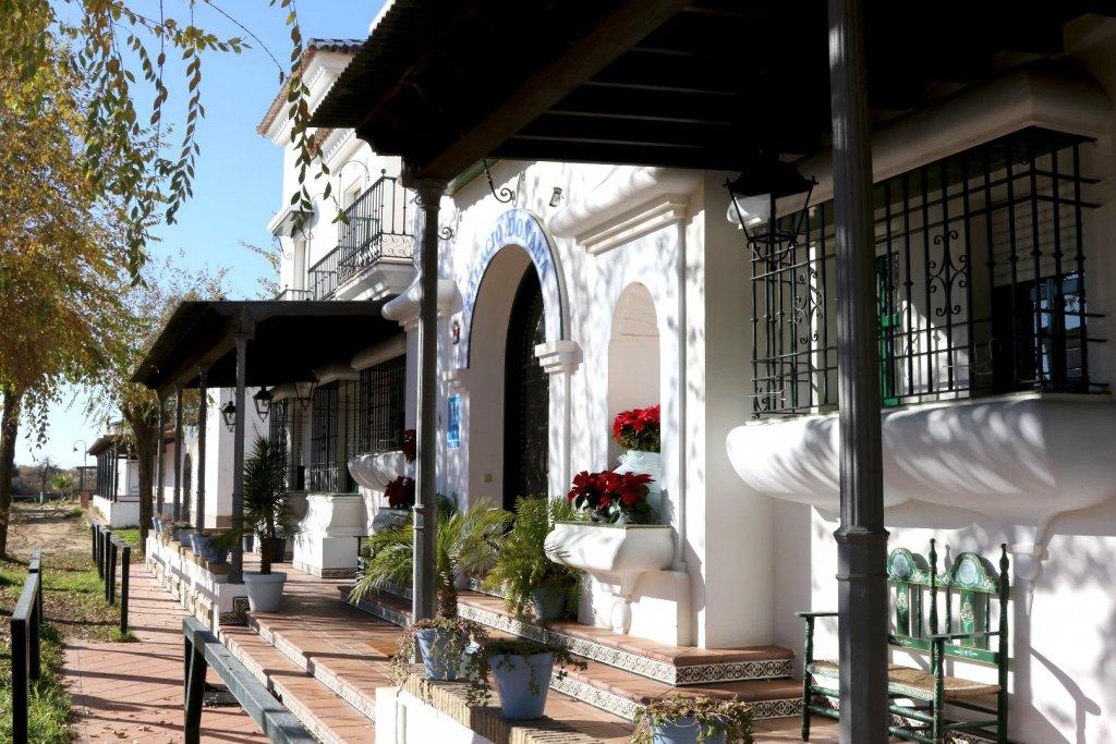 3 - Hotel Palacio Donana