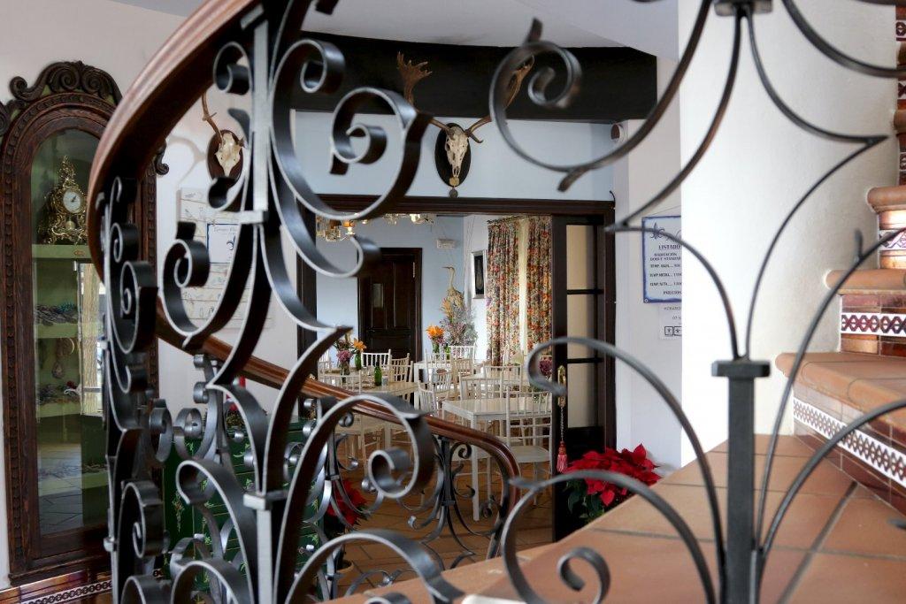 18 - Hotel Palacio Donana