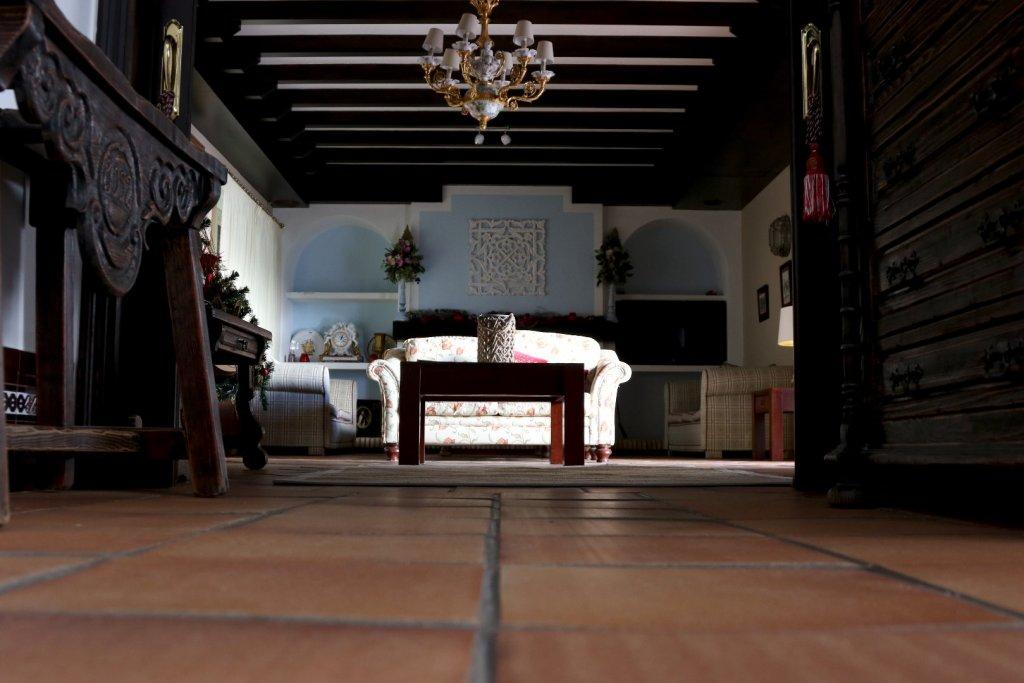 19 - Hotel Palacio Donana