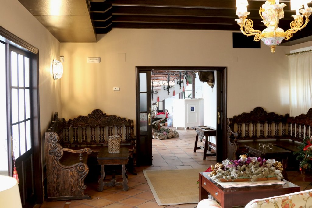 22 - Hotel Palacio Donana