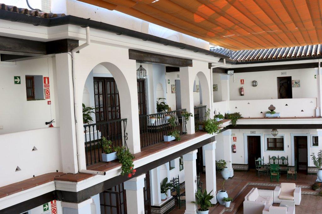 23 - Hotel Palacio Donana