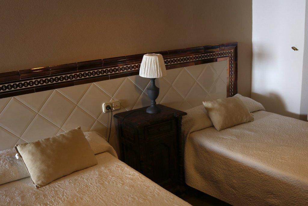 44 - Hotel Palacio Donana