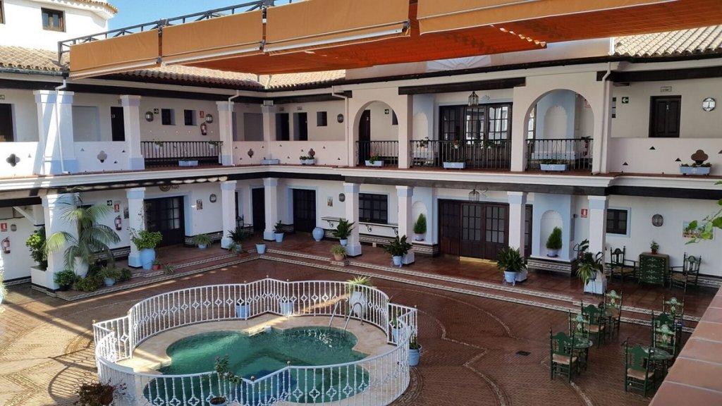 13 - Hotel Palacio Donana