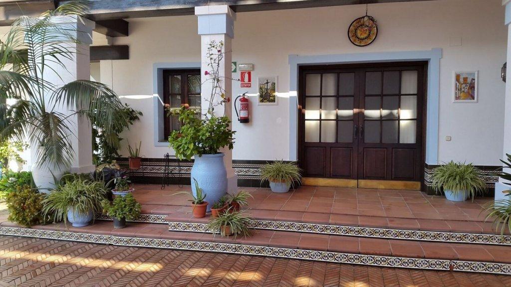 14 - Hotel Palacio Donana
