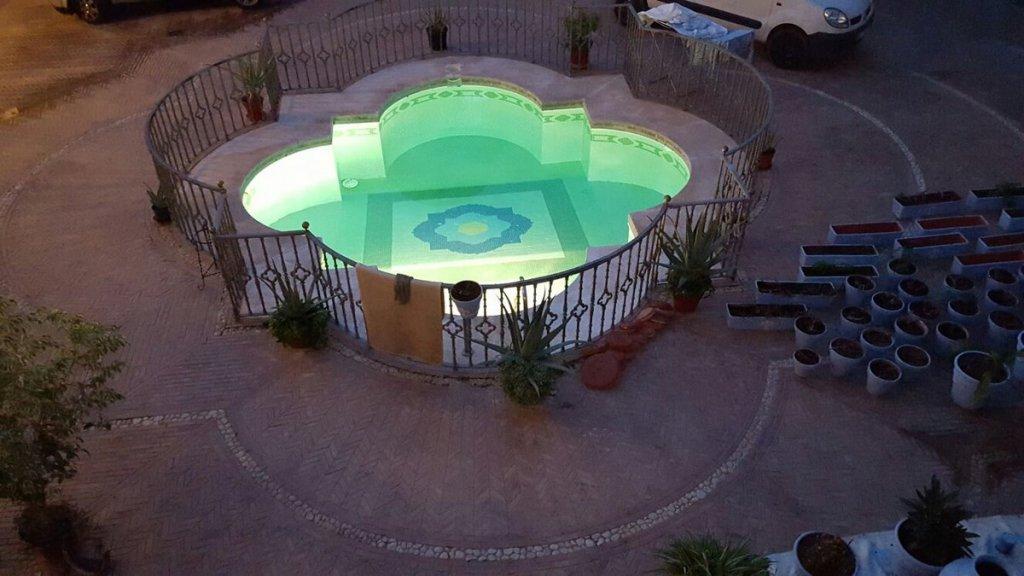 10 - Hotel Palacio Donana