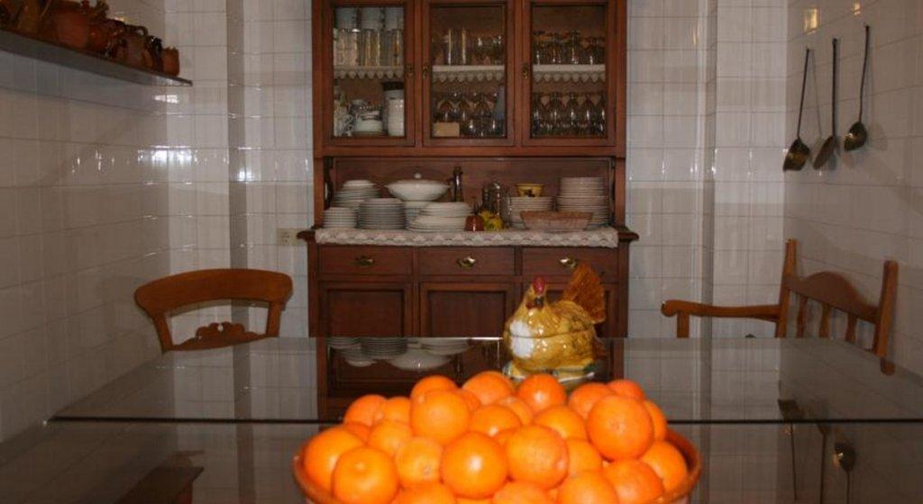 5 - Casa Rural Valencia
