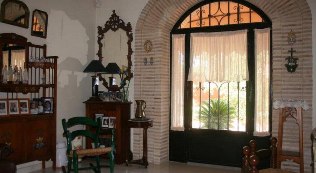 8 - Casa Rural Valencia