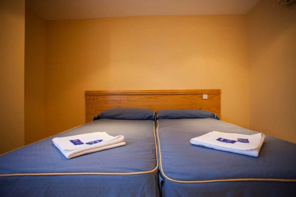 Hotel barato en El Álamo