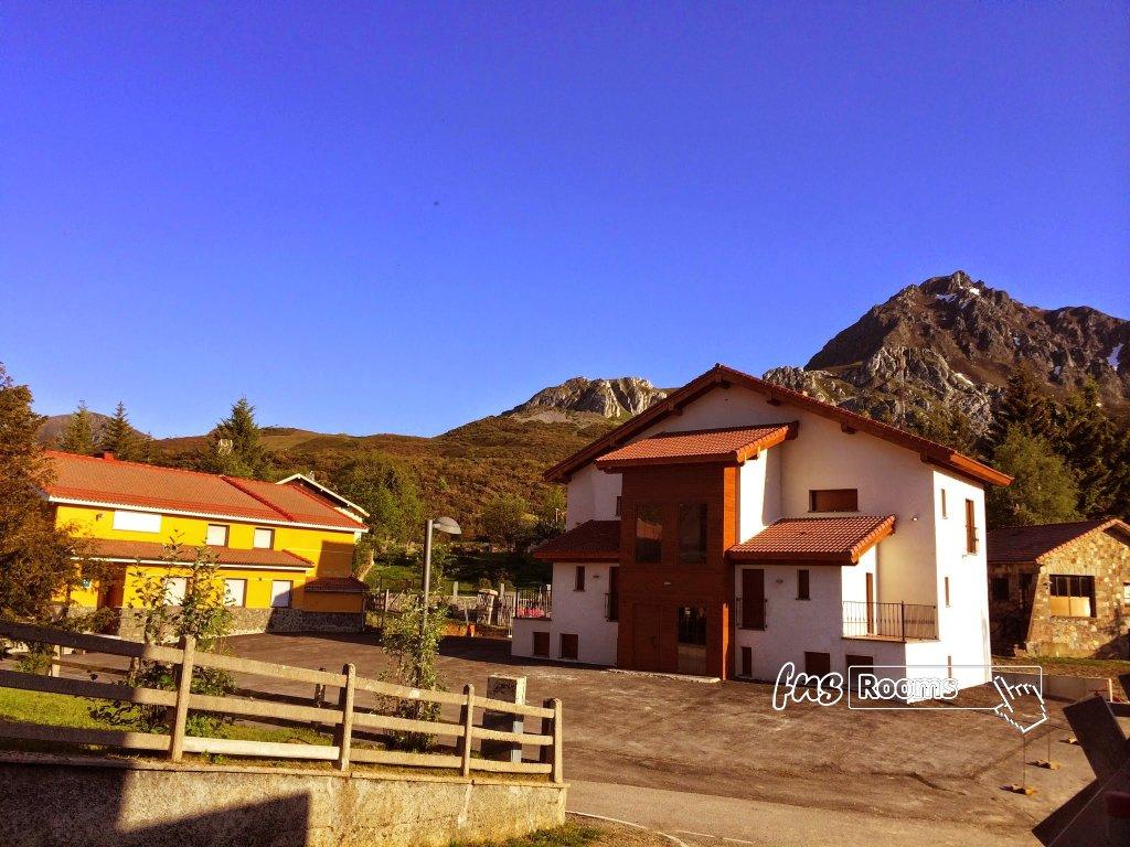 Hotel La Braña Aller