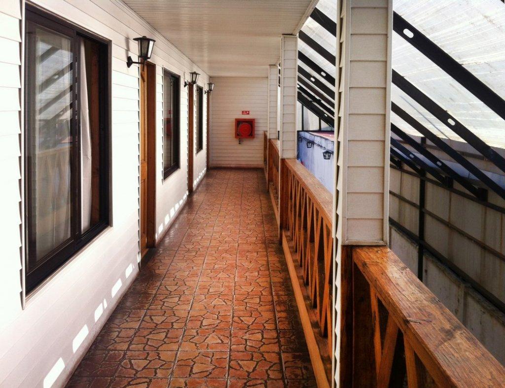Hotel Antiyal