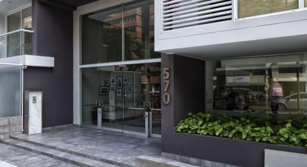 Wasi Apartment Pardo