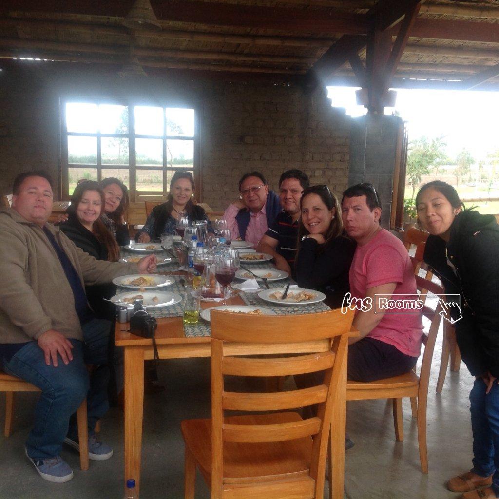 Casa Verde Hotel Ecológico Lima