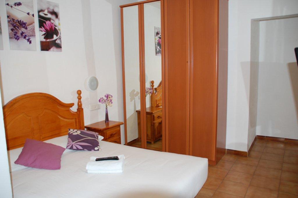 Hostel in Barcelona