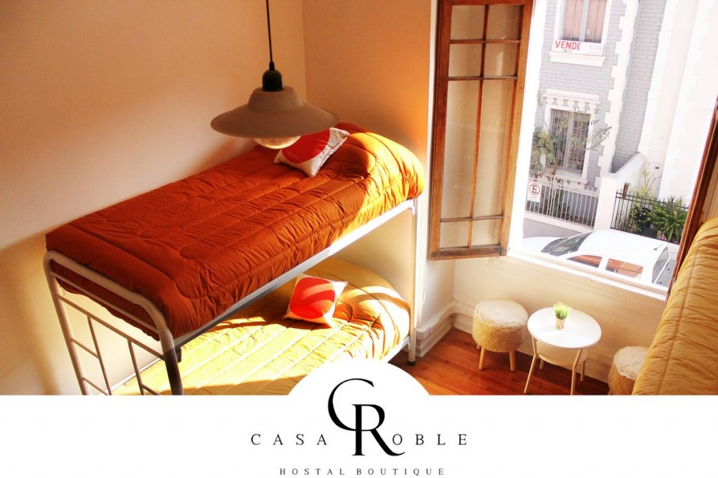 Casa Roble Hostal Boutique  Santiago de Chile