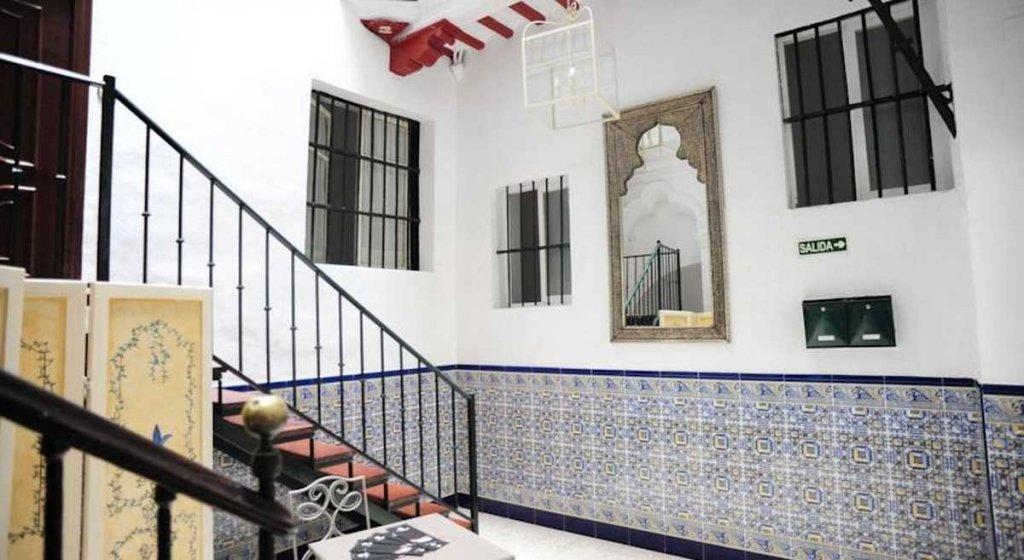 22 - Hospedería Marqués in Cadiz