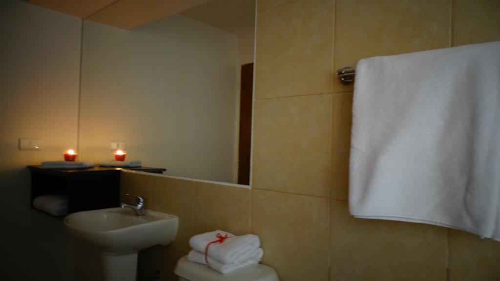 Hotel Dolce Vita Concepción