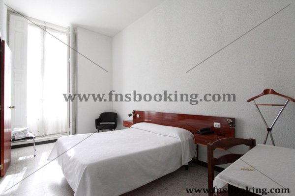 Hostal Americano Madrid