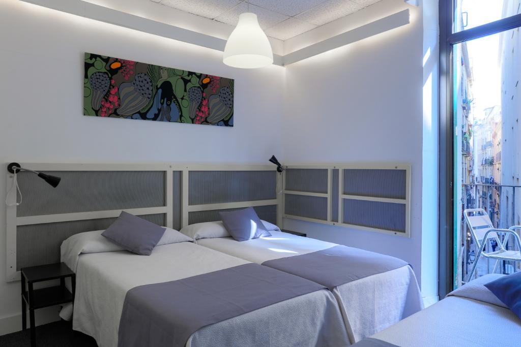 Hotel Palermo Barcelona