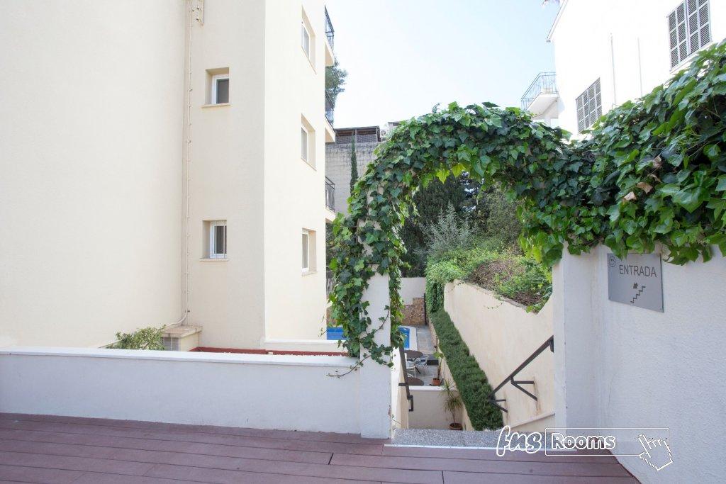 Hostels in Palma de Mallorca