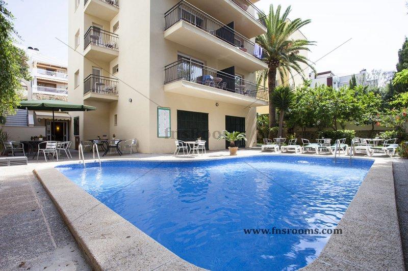 Hostels Palma de Mallorca