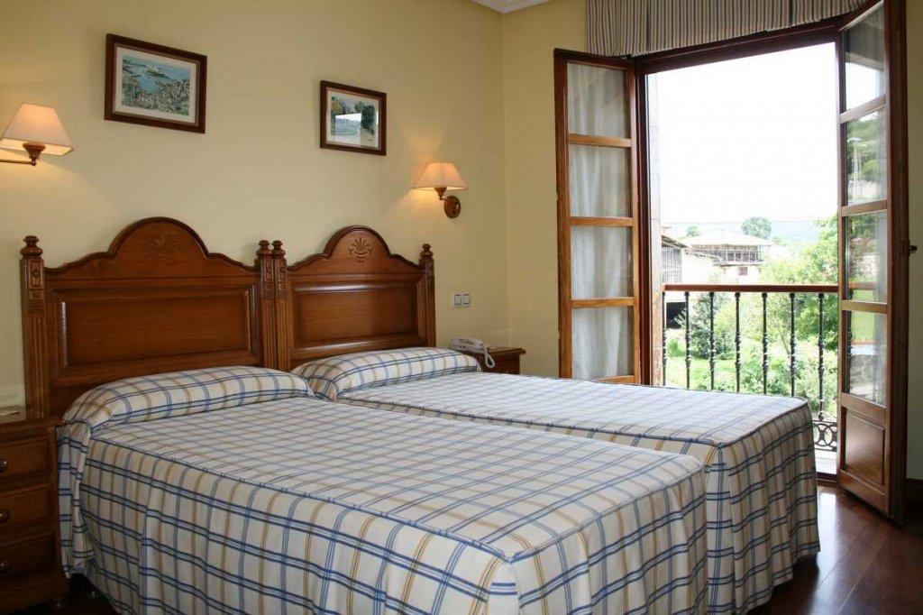 Hotel Valle las Luiñas Cudillero